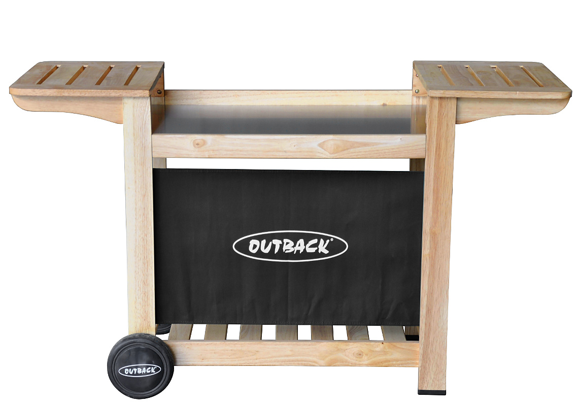 plancha trolley outback barbecues. Black Bedroom Furniture Sets. Home Design Ideas