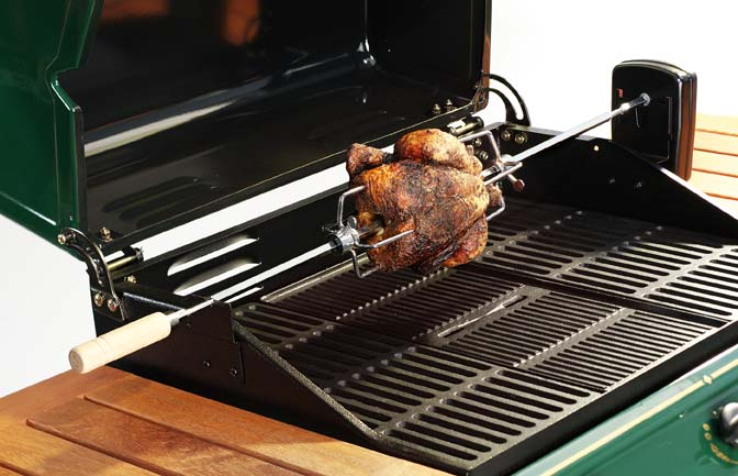Cookware Accessories And Spare Parts Outback Barbecues