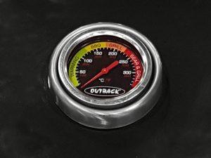 Kettle Heat Indicator