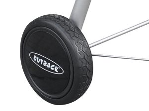 Kettle wheels
