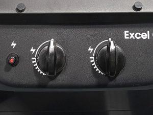 Excel Onyx Control Panel