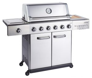 Jupiter Stainless Steel 6B