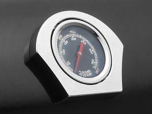 Drifter heat indicator
