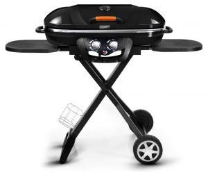 Go Cook Barbecue