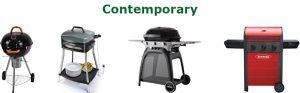Contemporary Range